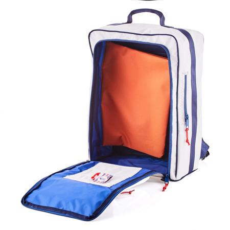 Duży Plecak Podróżny OROSHI